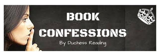Book Confessions Logo